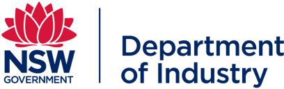 Department of Industry